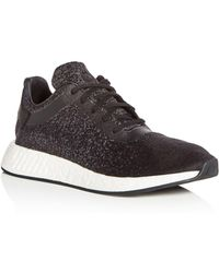 Wings + Horns - Adidas Men's Nmd R2 Lace Up Sneakers - Lyst