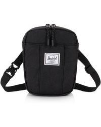 Herschel Supply Co. Kingsgate Cross Body Bag in Black - Lyst 595d8fade6863