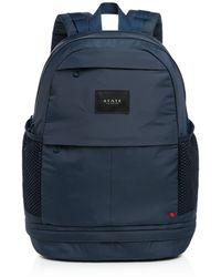 State - Nylon Lenox Backpack - Lyst