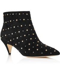 Kate Spade - Starr Boots - Lyst