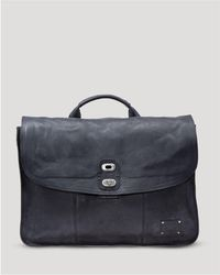 Will Leather Goods - Kent Messenger Bag - Lyst