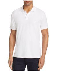 Vilebrequin - Cotton Piqué Regular Fit Polo - Lyst