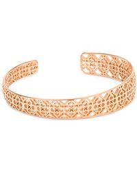 Kendra Scott - Uma Cuff Bracelet - Lyst
