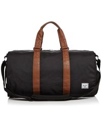 Herschel Supply Co. - Novel Canvas Weekender - Lyst