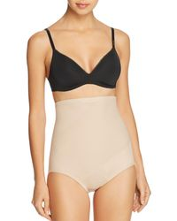 Tc Fine Intimates - Tummy Tux High - Waist Briefs - Lyst