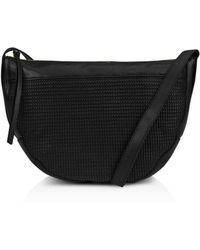 Kooba - Curacao Leather Shoulder Bag - Lyst