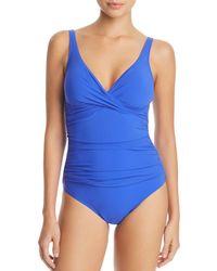 Gottex - Tutti Frutti One Piece Swimsuit - Lyst