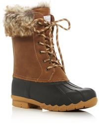 Sporto - Agnes Cold Weather Duck Boots - Lyst