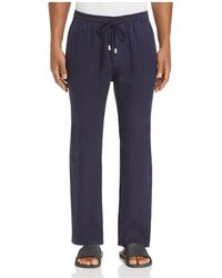 Vilebrequin - Drawstring Regular-fit Trousers - Lyst