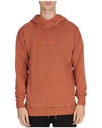 Zanerobe | Rugger Hooded Sweatshirt | Lyst
