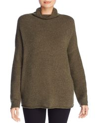 French Connection - Funnel-neck Sweater - Lyst