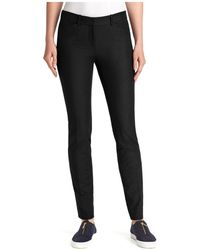 Lafayette 148 New York - Manhattan Skinny Trousers - Lyst