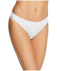 Cosabella - Low-rise Thong - Lyst