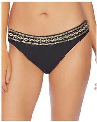 Ella Moss - Gilded Age Bikini Bottom - Lyst
