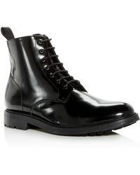 Gordon Rush - Men's Raleigh Leather Boots - Lyst
