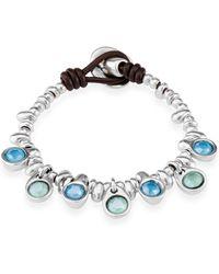 Uno De 50 - Treasure Bracelet - Lyst