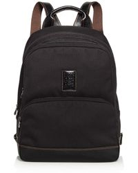 Longchamp - Boxford Backpack - Lyst