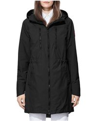 Canada Goose - Brossard Rain Coat - Lyst