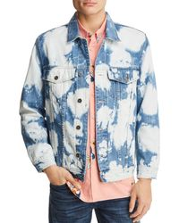 Barney Cools - B. Rigid Denim Jacket - Lyst