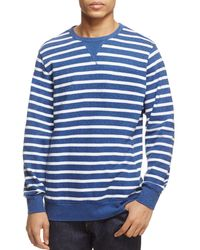 Vineyard Vines - Stripe Sweatshirt - Lyst