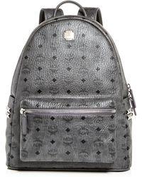 MCM - Visetos Medium Stark Studded Backpack - Lyst