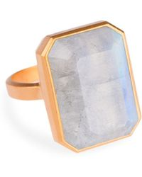 Ringly - Daydream Smartphone Connected Ring - Lyst