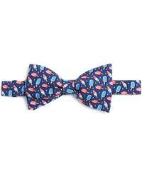 Vineyard Vines - Popsicle Bow Tie - Lyst