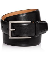 Cole Haan - Classic Leather Belt - Lyst
