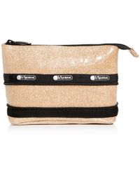 LeSportsac - Collette Small Expandable Cosmetic Case - Lyst