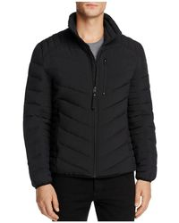 Marc New York - Bergen Quilted Puffer Jacket - Lyst