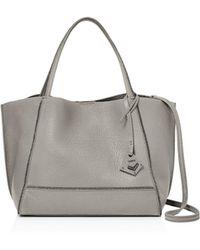 Lyst - Gucci Soho Leather Shoulder Bag in Brown f0ab02f68ac88