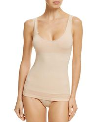 Yummie - Seamlessly Shaped 2-way Reversible Tank - Lyst