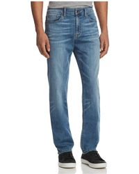 Joe's Jeans - Brixton Slim Straight Fit Jeans In Redding - Lyst