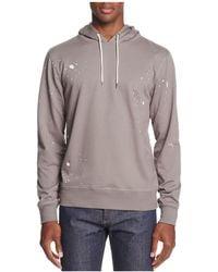Sovereign Code - Boundary Long Sleeve Hooded Sweatshirt - Lyst