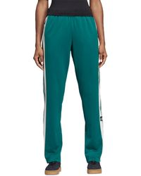 adidas Originals - Adibreak Side-snap Track Pants - Lyst