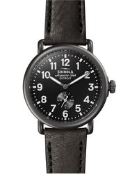 Shinola - 41mm - Lyst