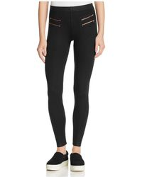 Benjamin Jay - Trail Blazer Zip Leggings - Lyst