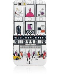 Bloomingdale's - Flagship Storefront Iphone 7 Case - Lyst
