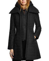 Dawn Levy - Gwen Circle-quilted Jacket - Lyst