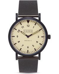 Shore Projects - Barra Mesh Strap, 39mm - Lyst