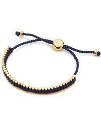 Links of London - Mini Friendship Bracelet - Lyst