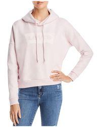 Levi's - Graphic Hooded Sweatshirt - Lyst