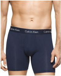 CALVIN KLEIN 205W39NYC - Body Modal Boxer Briefs - Lyst