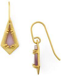 Stephanie Kantis - Up Best Earrings - Lyst