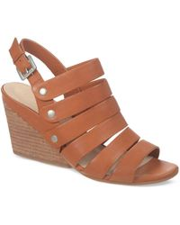 Naya - Wedge Sandals - Lassie Strappy - Lyst