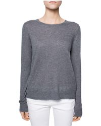 Zadig & Voltaire - Miss Cashmere Sweater - Lyst