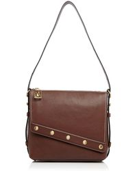 Marc Jacobs - Downtown Leather Messenger - Lyst