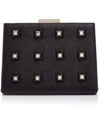 Nasty Gal - Power Grid Clutch - Lyst