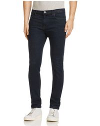 FRAME - L'homme Skinny Fit Jeans In Edison - Lyst