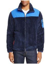 Surfside Supply | Full-zip Fleece Jacket | Lyst